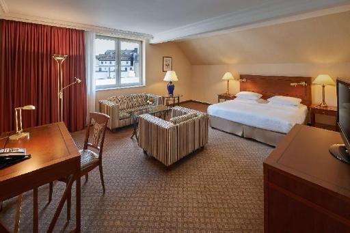 Hilton Mainz City PayPal Hotel Mainz