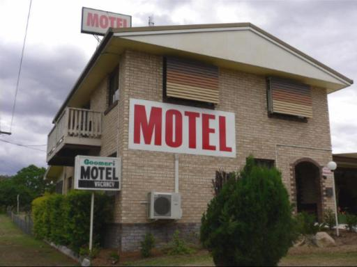 Hotel in ➦ Murgon ➦ accepts PayPal