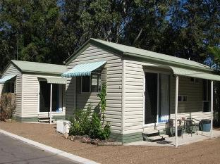 Point Vernon Holiday Park PayPal Hotel Hervay Bay