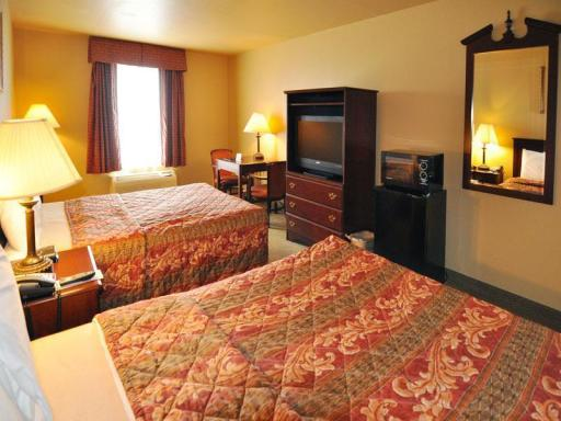 Hilltop Inn & Suites Greenbrier hotel accepts paypal in Greenbrier (AR)