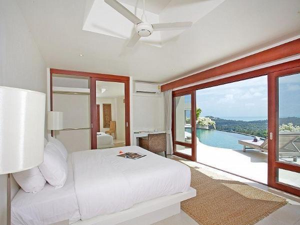 泰国苏梅岛萨米特拉全景别墅(Summitra Panorama Villa) 泰国旅游 第2张