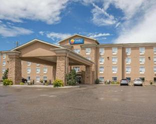 Comfort Inn and Suites Airdrie