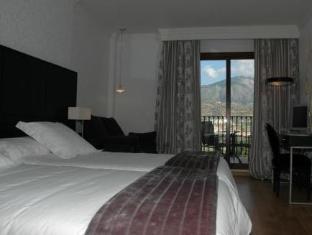 B bou Hotel La Vinuela & Spa