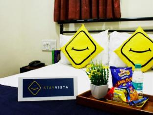 Stay Vista Rooms @ Mumbai Central Hotel
