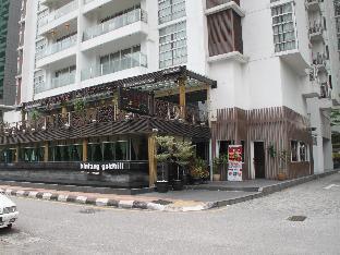 MNR Bintang Services at Bintang Goldhill Apartment
