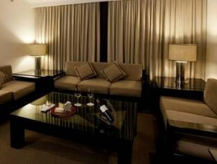 Galeria Plaza Reforma Mexico City - Suite Room