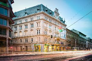 Get Coupons ibis Styles BUDAPEST CENTER