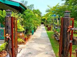 Pop Riverside Homestay Trat