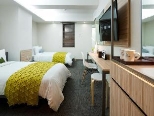 韓国ソウルのウォシュレット付き、メトロホテル
