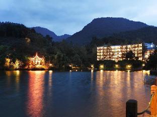 Hongzhushan Hotel Mount Emei