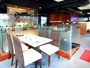 호텔 36 홍콩 - 식당