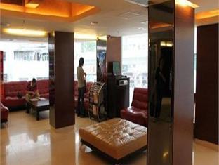 Hotel 36 Hong Kong - Vestíbul