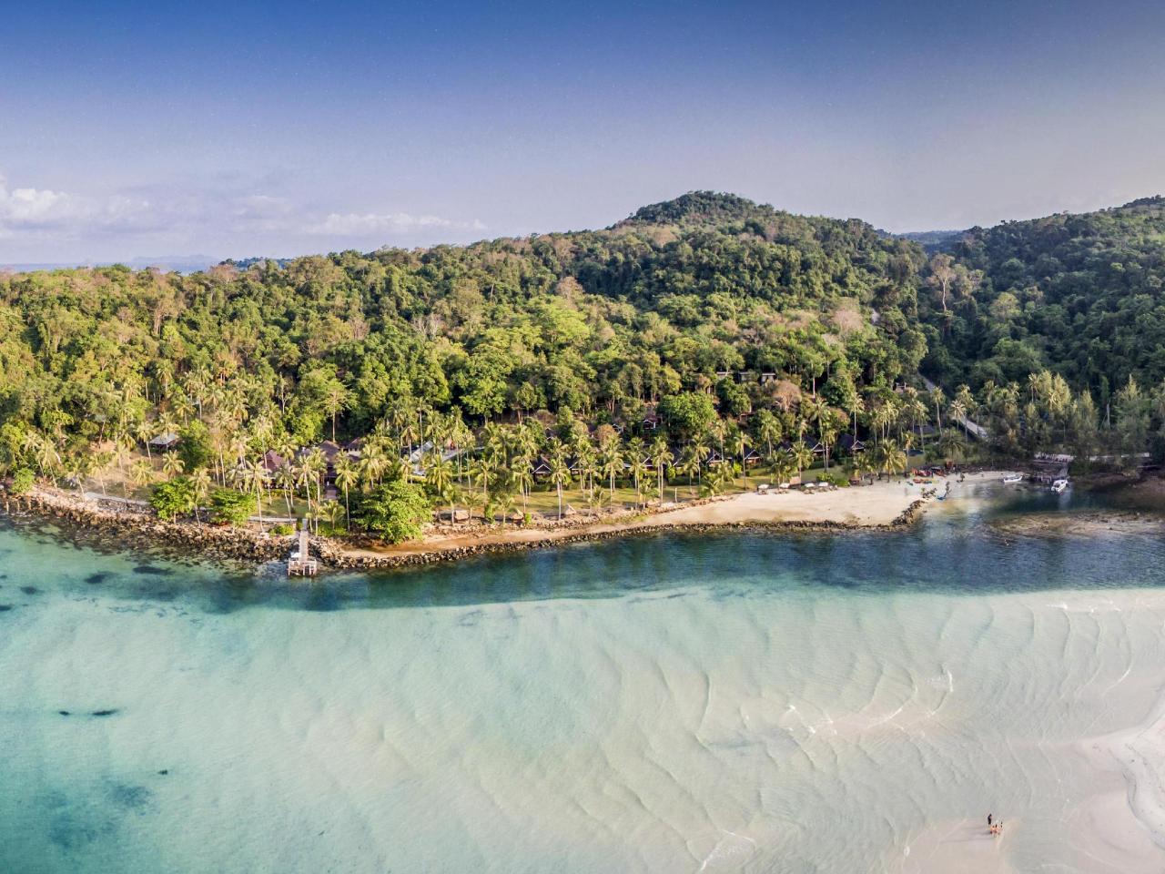 อเวย์ เกาะกูด รีสอร์ท (Away Koh Kood Resort)