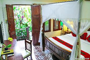 Shewe Wana Boutique Resort & Spa guestroom junior suite