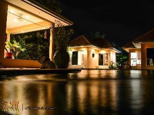 セブン ムエタイ ジム アンド ビーチ リゾート Seven Muay Thai Gym and Beach Resort
