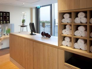 Holiday Inn Berlin Airport Conference Centre Berlin - Rekreative Faciliteter