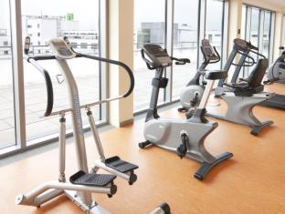Holiday Inn Berlin Airport Conference Centre Berlin - Sală de fitness