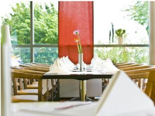 Holiday Inn Berlin Airport Conference Centre Berlim - Restaurante