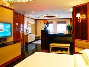 Manhattan Bund Business Hotel Shanghai - Suite Room