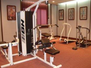 Ramada Reforma Mexico City - Fitness Room
