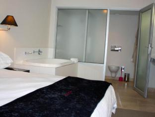 Adderley Hotel Cape Town - Luxury Suite