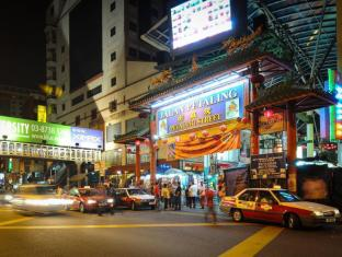 Citrus Hotel Kuala Lumpur by Compass Hospitality Kuala Lumpur - Petaling Street (Old China Town)
