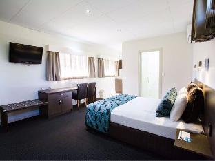 Comfort Inn and Suites Robertson Gardens Hotel2
