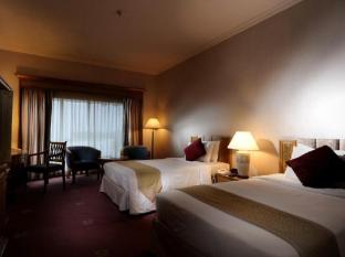 Riverside Majestic Hotel Kuching - Superior Deluxe Twin