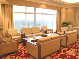 Riverside Majestic Hotel Kuching - Executive Lounge