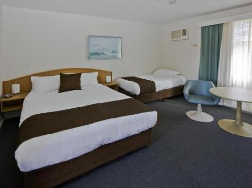 Best Western Hospitality Inn Geraldton hotel accepts paypal in Geraldton