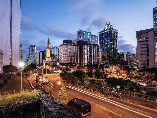 Hotell Mercure Brisbane King George Square Hotel  i Brisbane, Australien