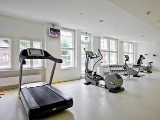 Ellington Hotel Berlin Berlin - Fitness Room