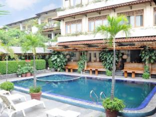 Mutiara Bandung Hotel Bandung - Mutiara facility