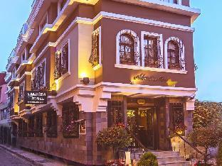Coupons Almina Hotel
