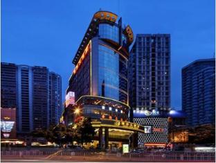 Hongfeng Hotel - Shenzhen
