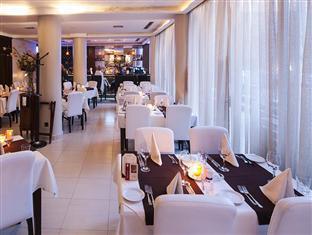 Le Caspien Hotel Marrakesh - Restaurant
