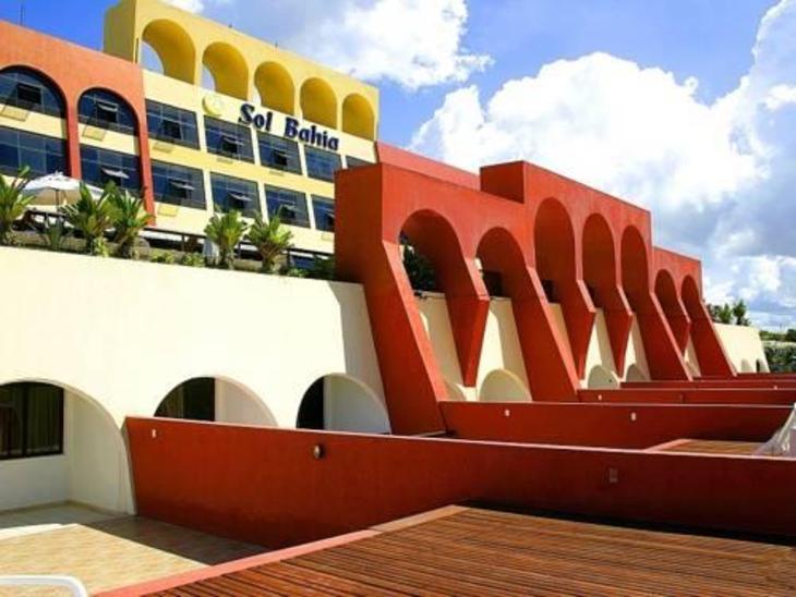 Sol Bahia Hotel photo 1