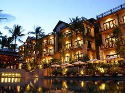 Kirikayan Luxury Pool Villas & Spa Hotel Samui