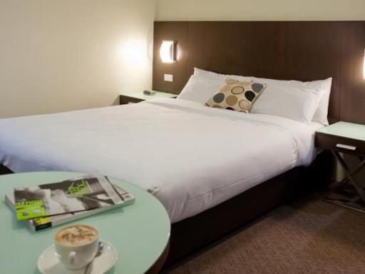 Best PayPal Hotel in ➦ Queanbeyan: Parkway Motel