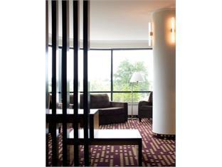Dorpat Hotel Tartu - Lobby