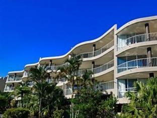 Noosa Hill Resort3