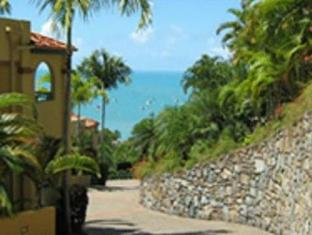 Toscana Village Resort Whitsundays - View Overlooking Coral Sea