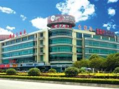 Raystar hotel, Guangzhou