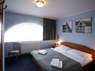 호텔 안나 프라하 - 게스트 룸