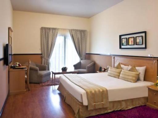 ➦  Landmark Hotels & Suites    customer rating
