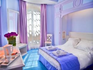 Lyon Bastille Hotel Paris - Guest Room