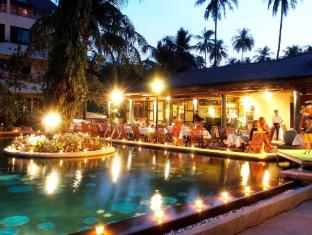 Karona Resort & Spa Phuket - Restaurante