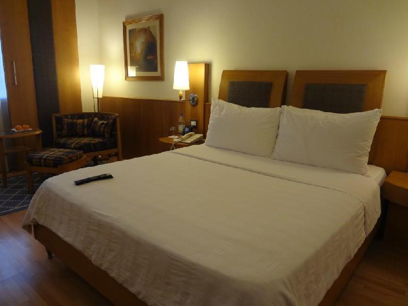 トライデント ホテル