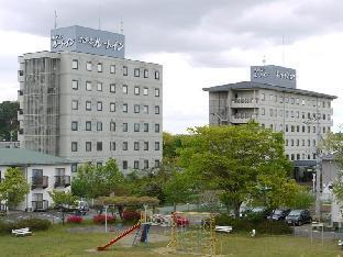 Hotel Route-Inn Shin-Shirakawa Eki Higashi image