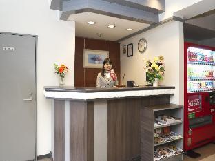 挂川商务酒店 站南 image